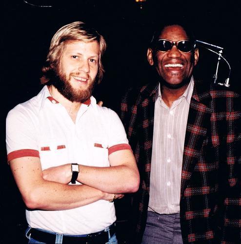 Steve & Ray Charles