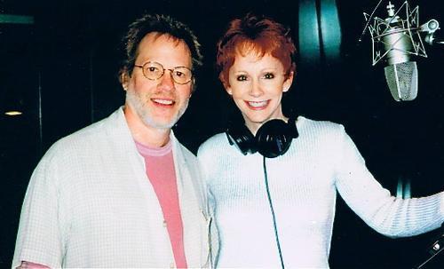 Steve & Reba McEntire