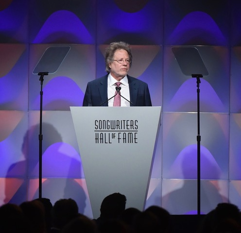 Steve Dorff | Songwriters Hall Of Fame 2018