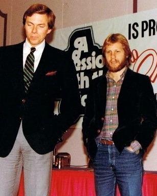 Steve & Richard Carpenter