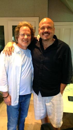 Steve & Walter A.