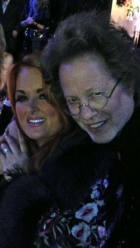 Steve & Wynonna