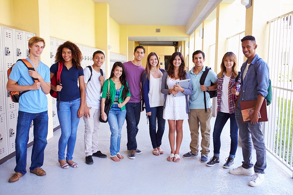 Teen Programs & Resources -