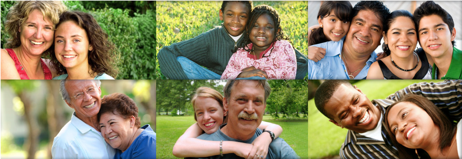 Eight Areas Of Wellness - Samaritan Family Wellness Foundation