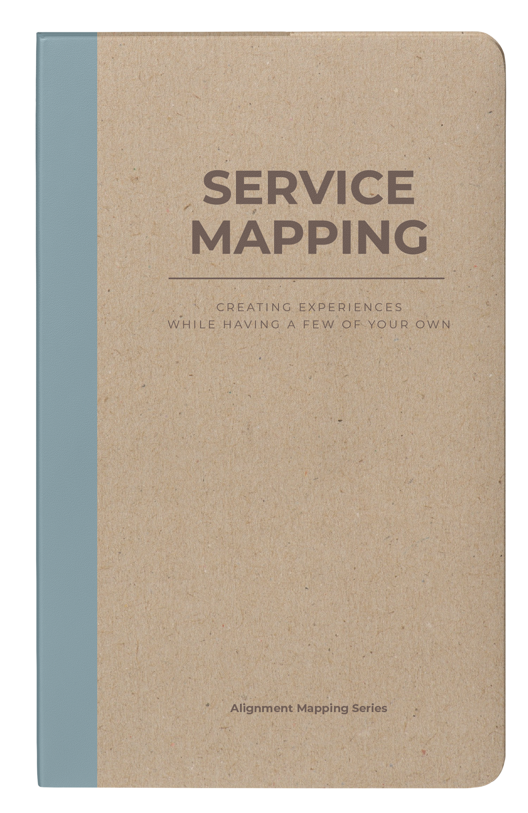 Identify process improvements - A service map helps visualize the relationship between what we see on the surface, to what processes beneath make or break the experience.  Service maps are a tool used to discover strengths and weaknesses within an organization.