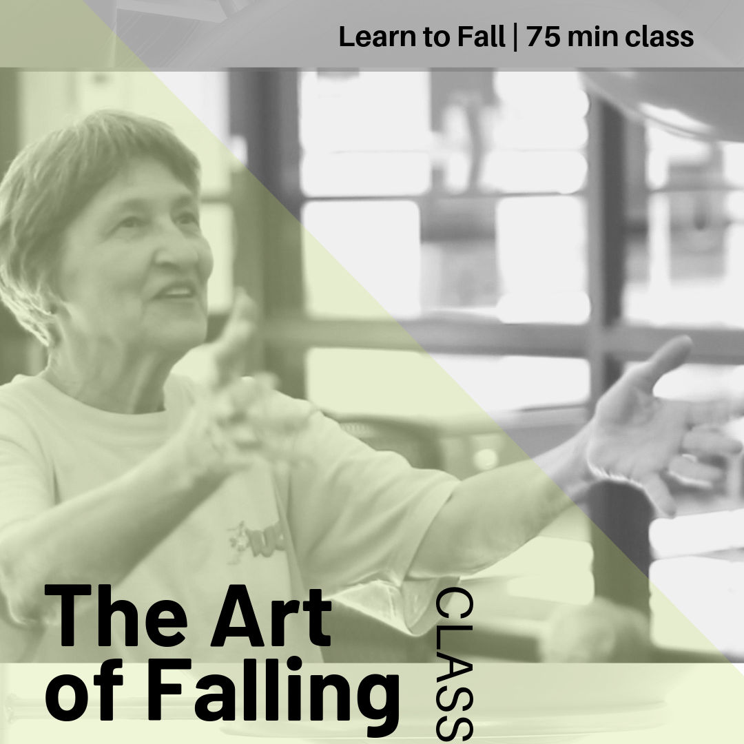 The Art of Falling - According to the CDC, falling is a leading cause of injury as we age. to help offset this risk, Austin ki movement is offering people instruction in mind-body coordination to prevent falls in addition to instruction in how to fall safely. this class is based upon the japanese art of ukeme, known as the art of falling. join us and take advantage of a unique opportunity to learn this valuable, functional life skill.