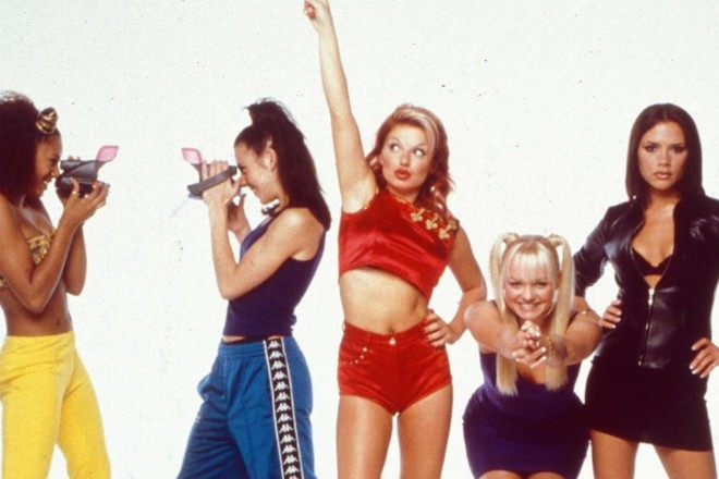 More Than Just Girl Power: How The Spice Girls Revolted Against Class and Taste -