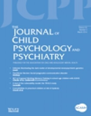 Preschool irritability predicts child psychopathology, functional impairment, and service use at age nine - September 2015
