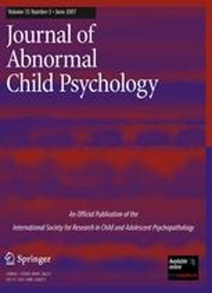 Physiological and behavioral vulnerability markers increase risk to early life stress in preschool-aged children - July 2016