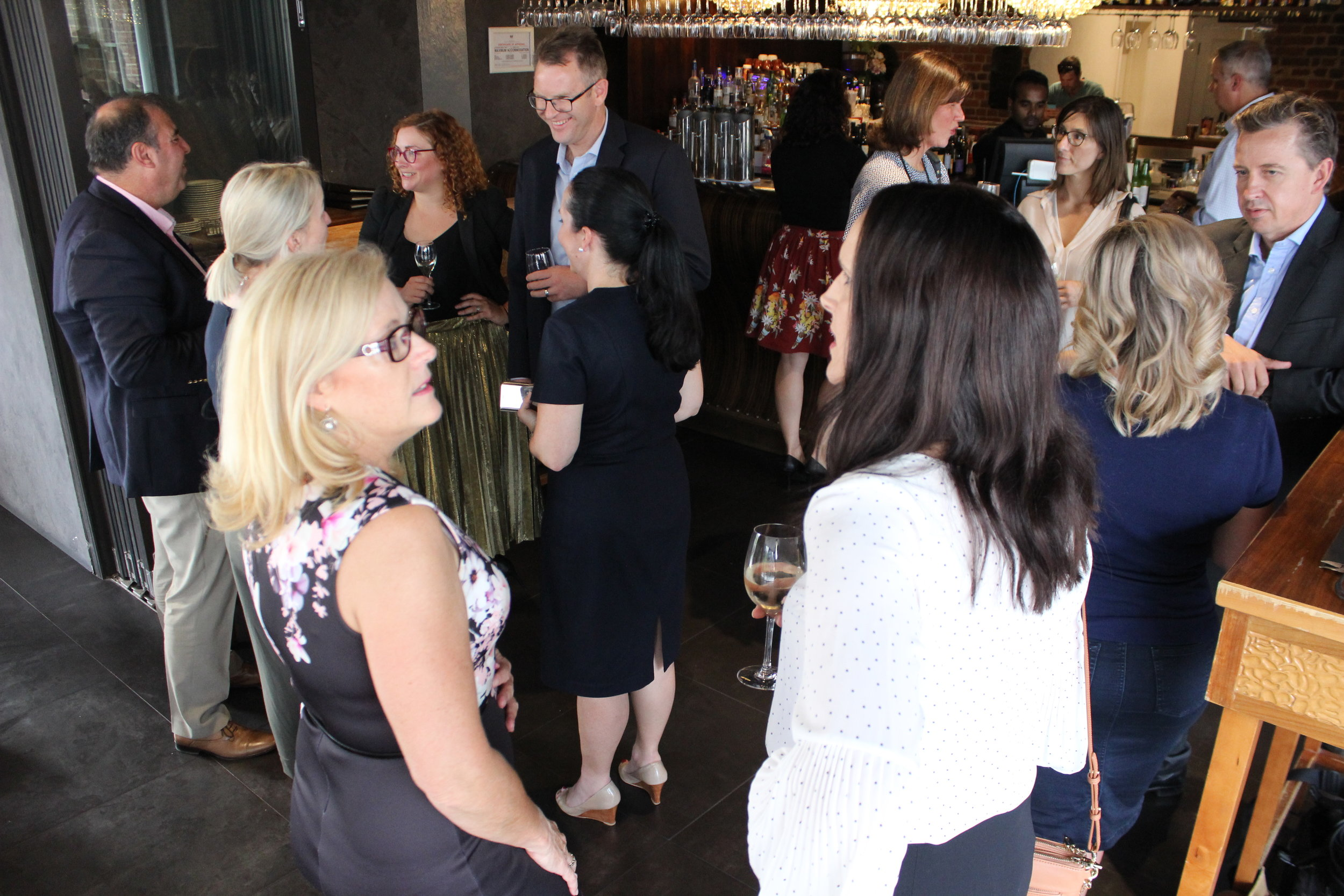 Midweek Mingle - Join IABC Western Australia and event sponsor MyMedia for our inaugural Midweek Mingle this July 31.EVENT DETAILS:Wednesday, 31 July5:30 – 7:30pmThe George Hotel216 St Georges Terrace, PerthIABC members @ $20 I Non IABC members @ $35