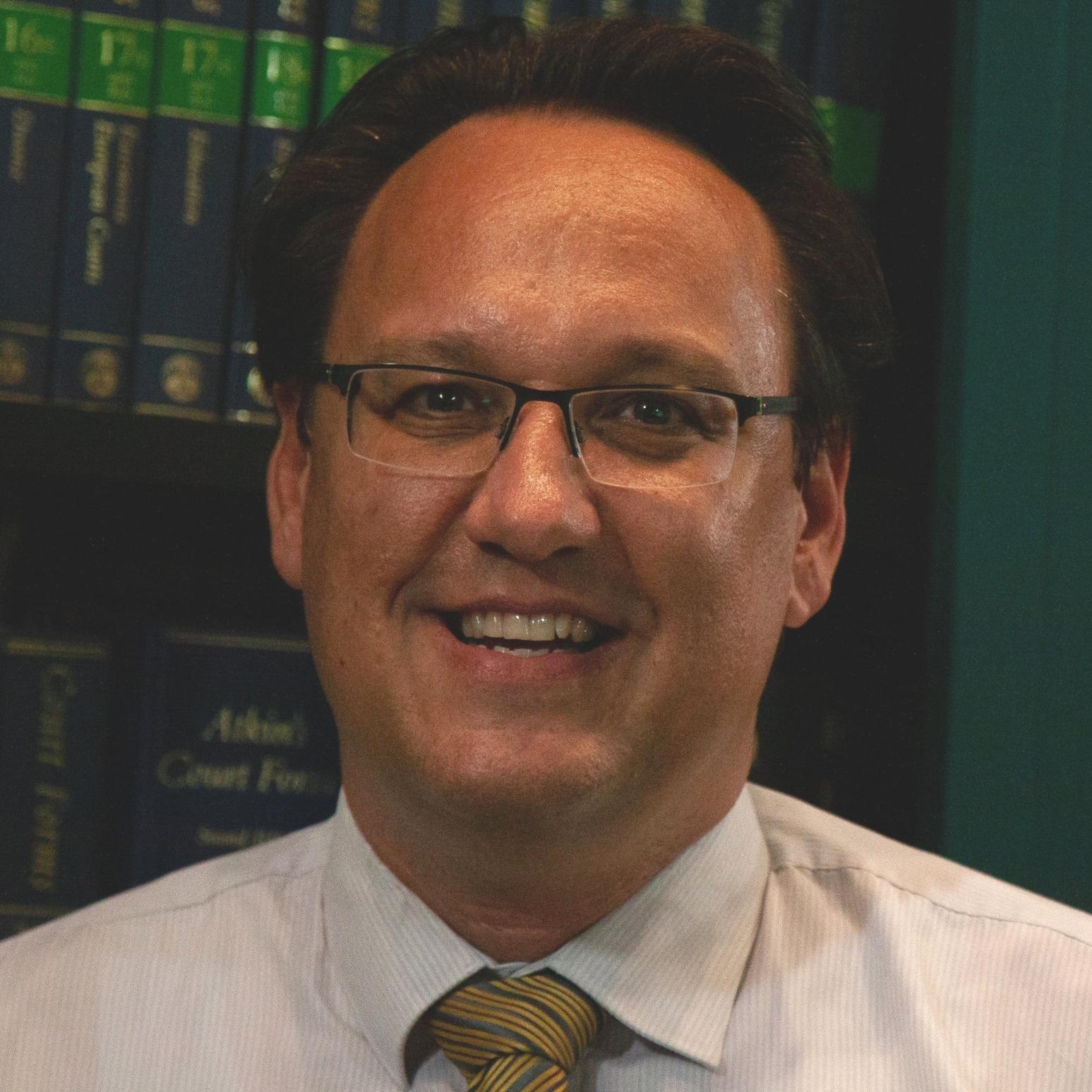 Simon Jacob - Senior Associate