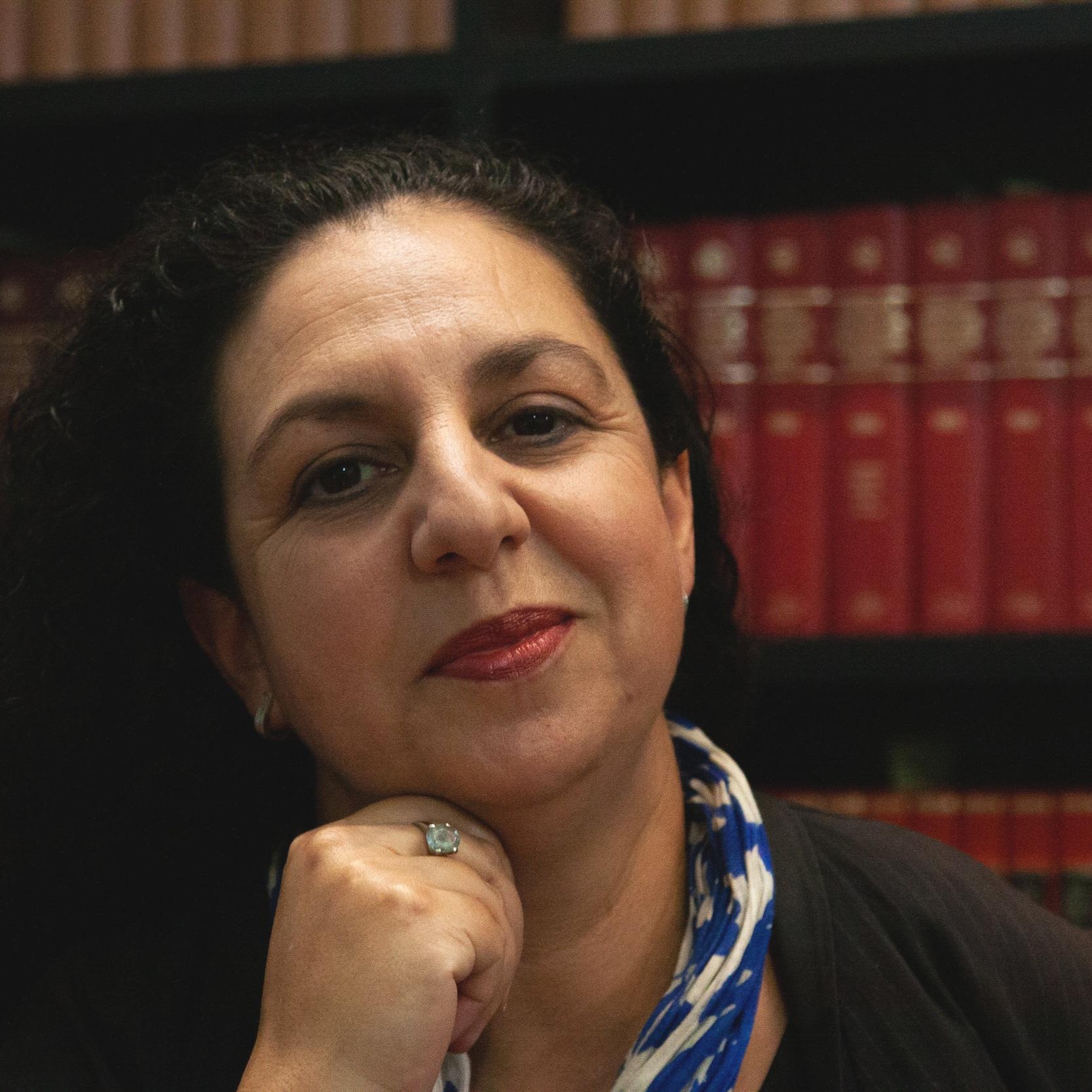 Marilyn Buttacio - Senior Associate