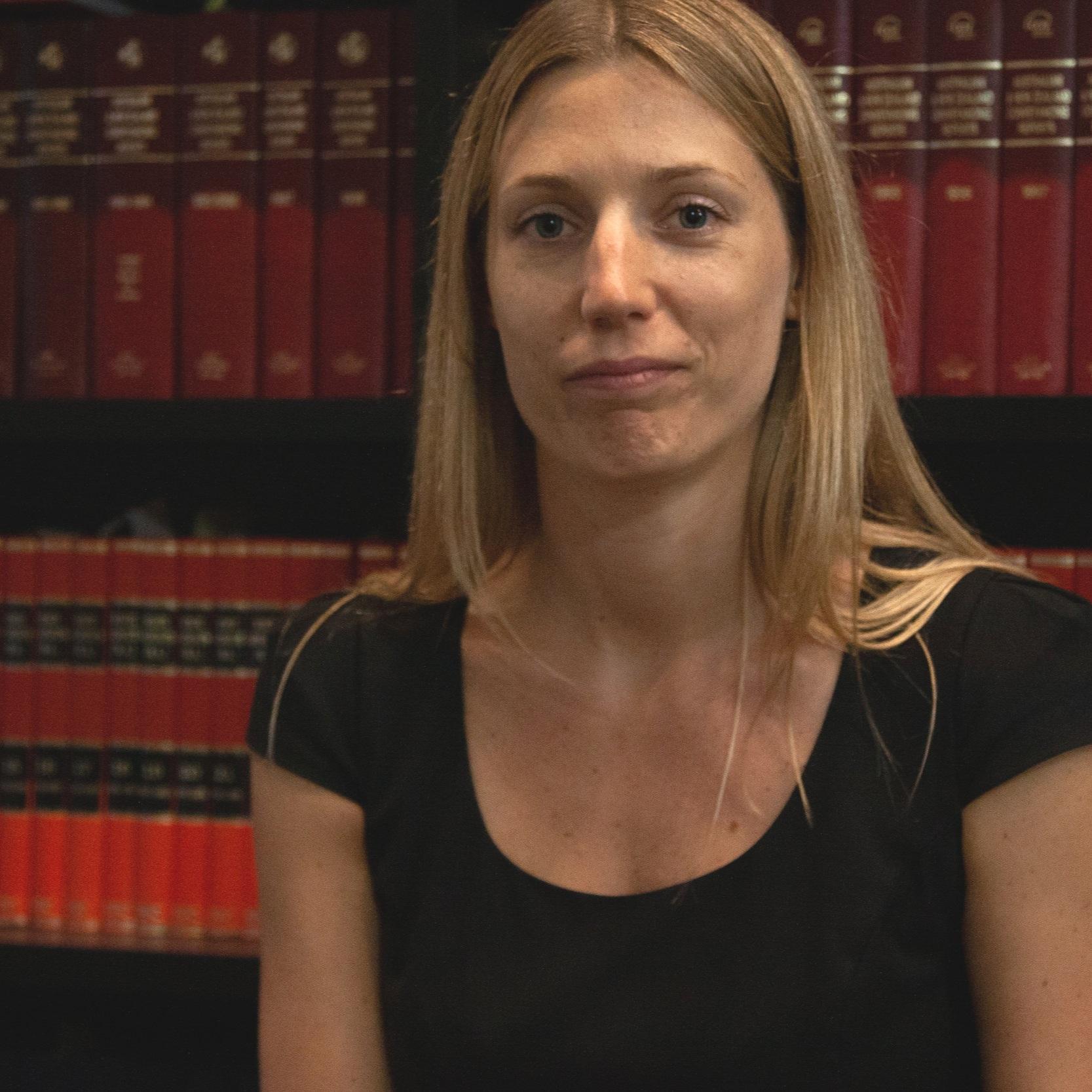 Erin Smith - Associate