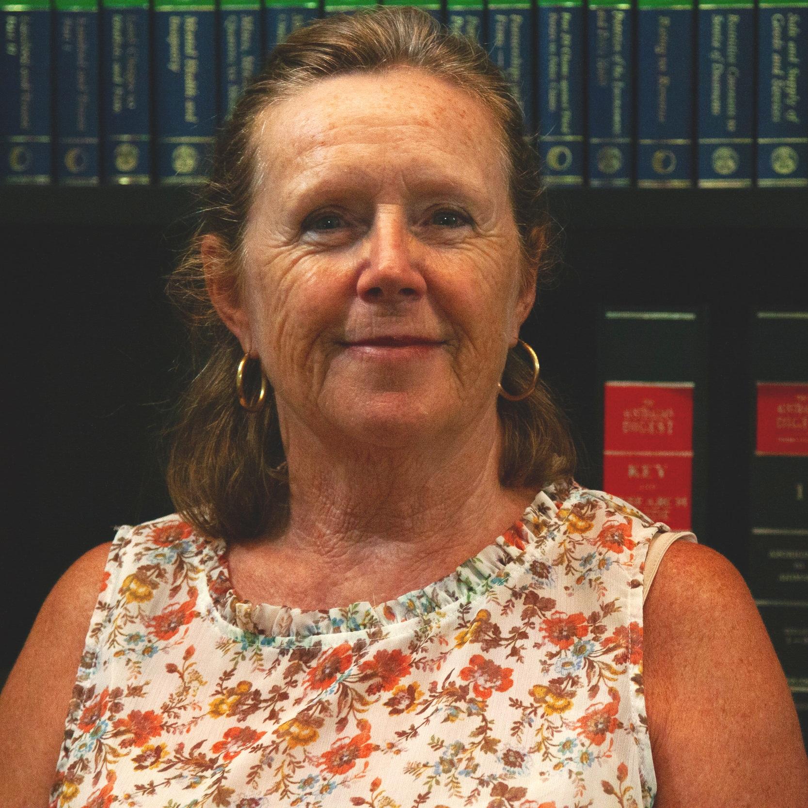 Carol Bryson - Consultant