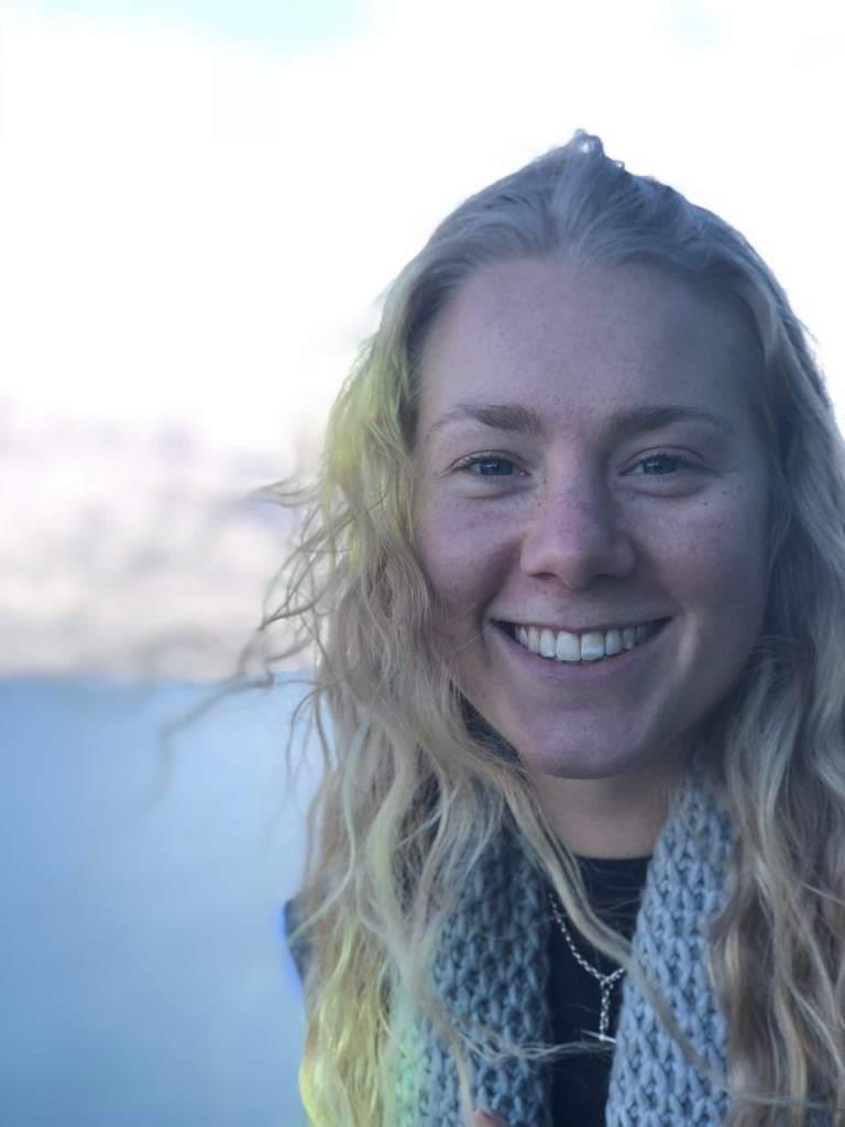 Brianne Peters