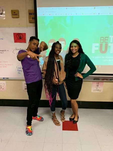 Kathleen Senior High School - Future Friday