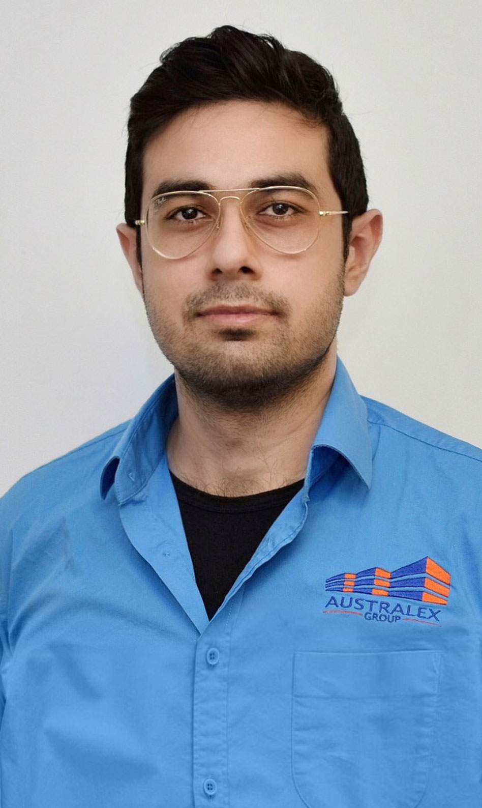 Rohail Iyaz - Project Manager