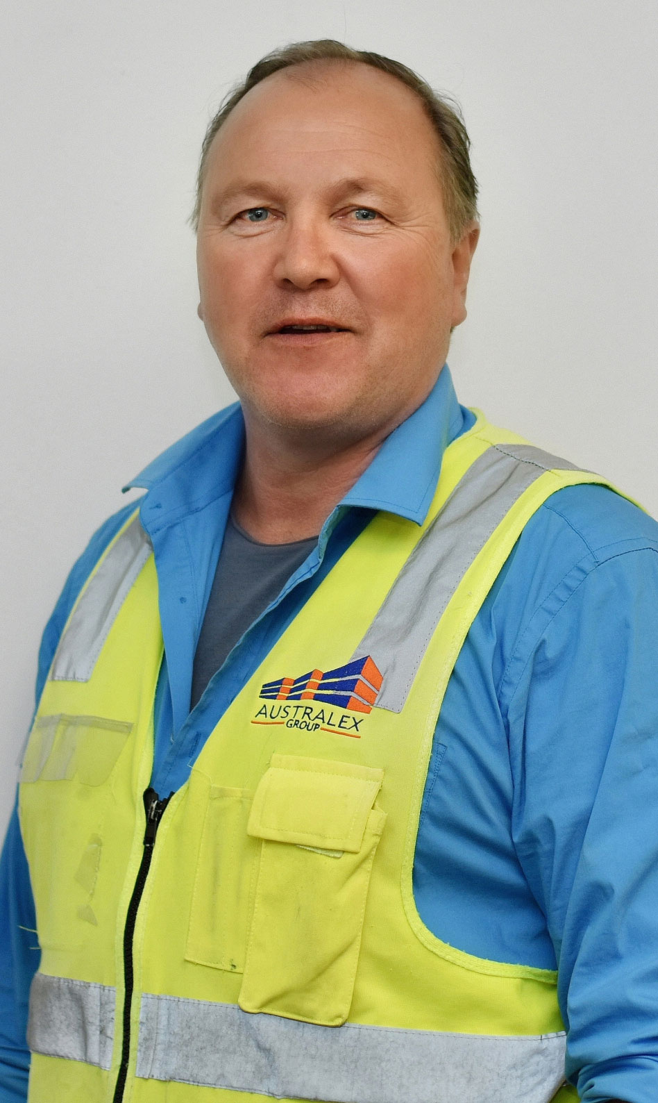 William Knight - Construction Manager