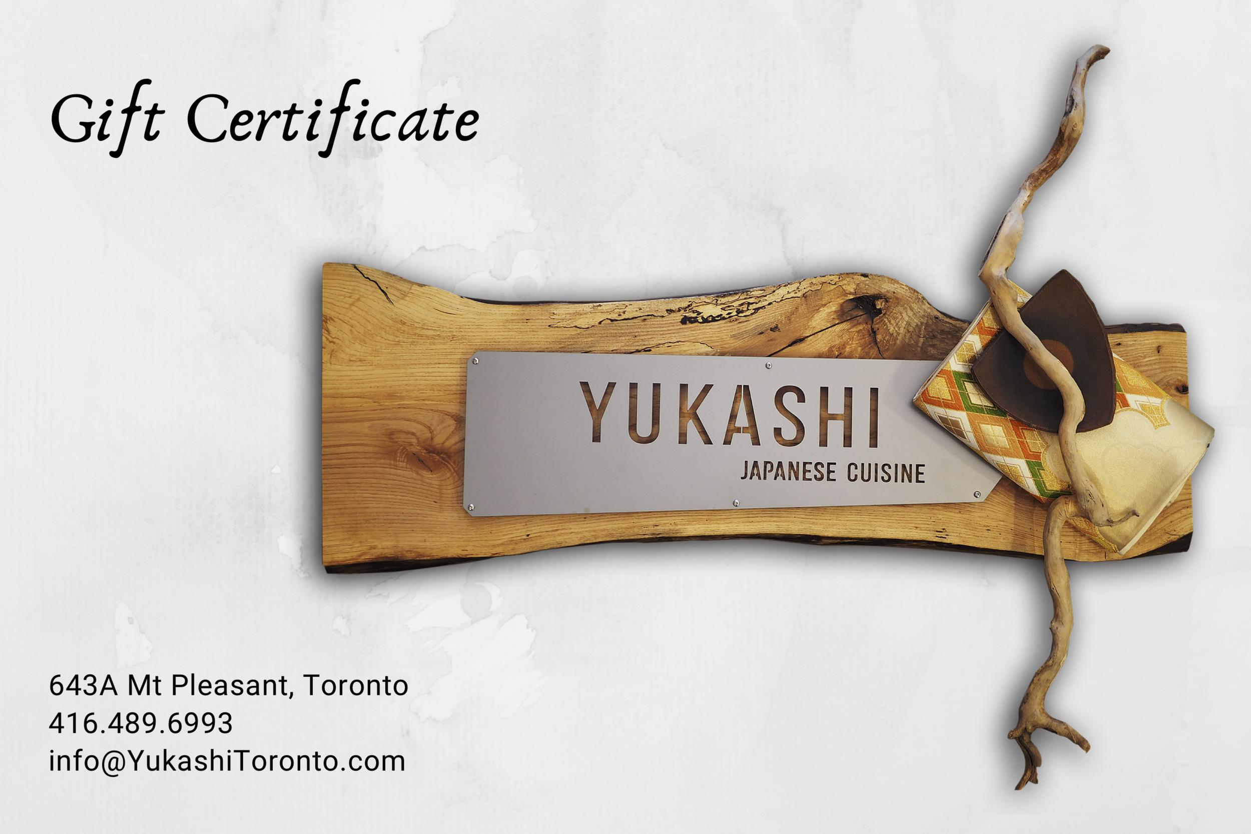 Yukashi Gift Card - Front.png