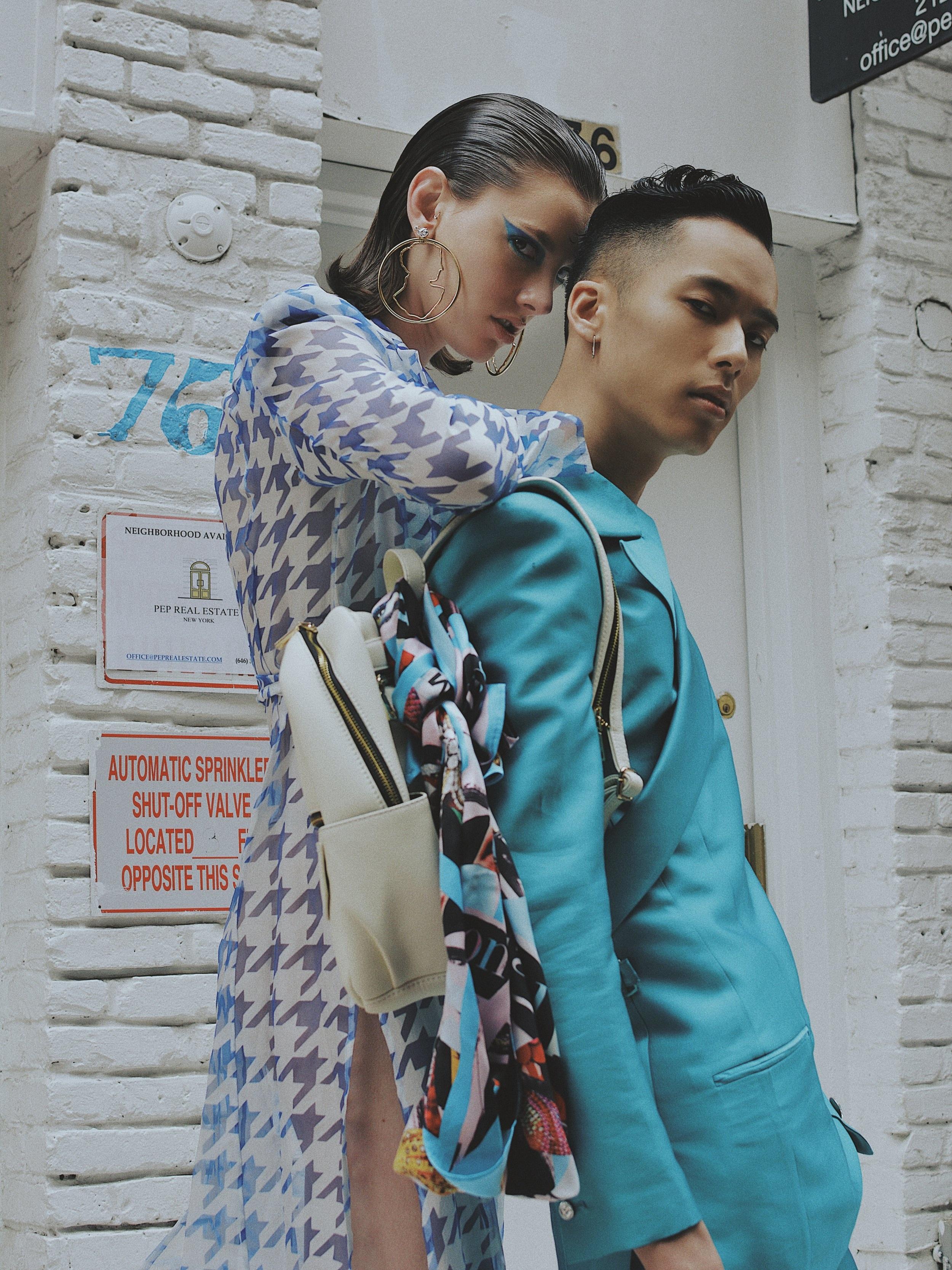 Desnudo Magazine, Korea -