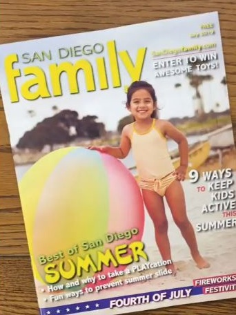 San diego Family - College Edition - Product Review