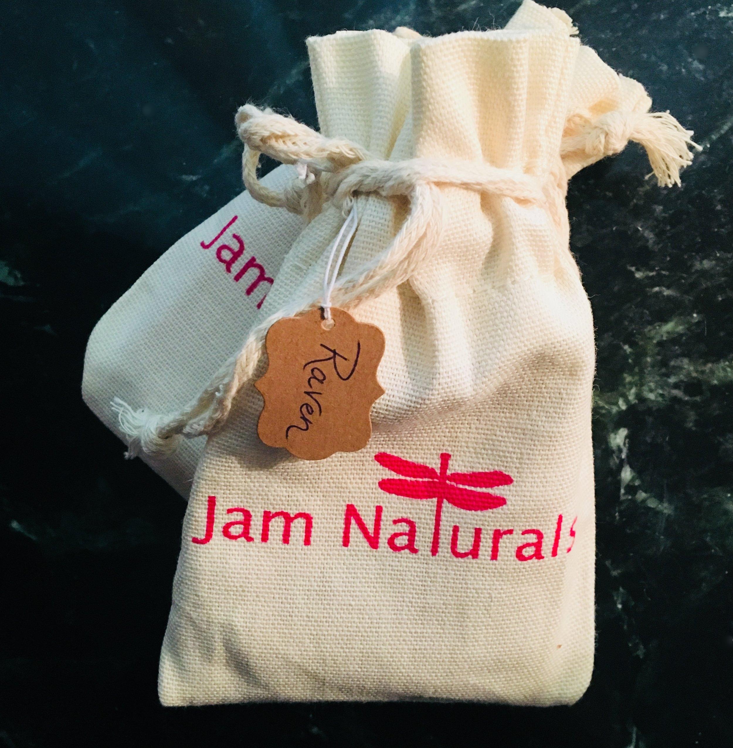 jam naturals teethers