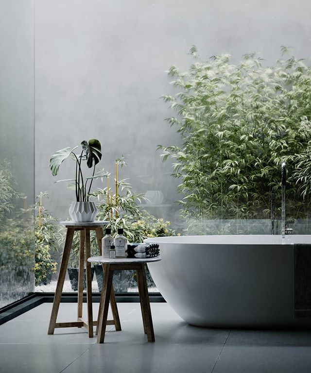 Happiness is taking a long warm bath... . . . . . #bathroom #bathroomdesign #bathroomdecor #residential #dreamhouse #dreamhome #apartments #realestatemarketing #realestatedevelopment #melbourneproperty #melbournerealestate #melbournedesign #melbourneinteriors #australianarchitecture #interiorarchitecture #interiorstyling #interiordesign #styling #archviz #3dartist #cgartistlab #coronarender #allofrenders #renderbox #renderlovers #render_contest #instarender #archilovers #archigram #architecture_hunter . . @render_contest @renderbox.magazine @allofrenders @instarender @coronarender @architecture_hunter @archilovers @architectanddesign