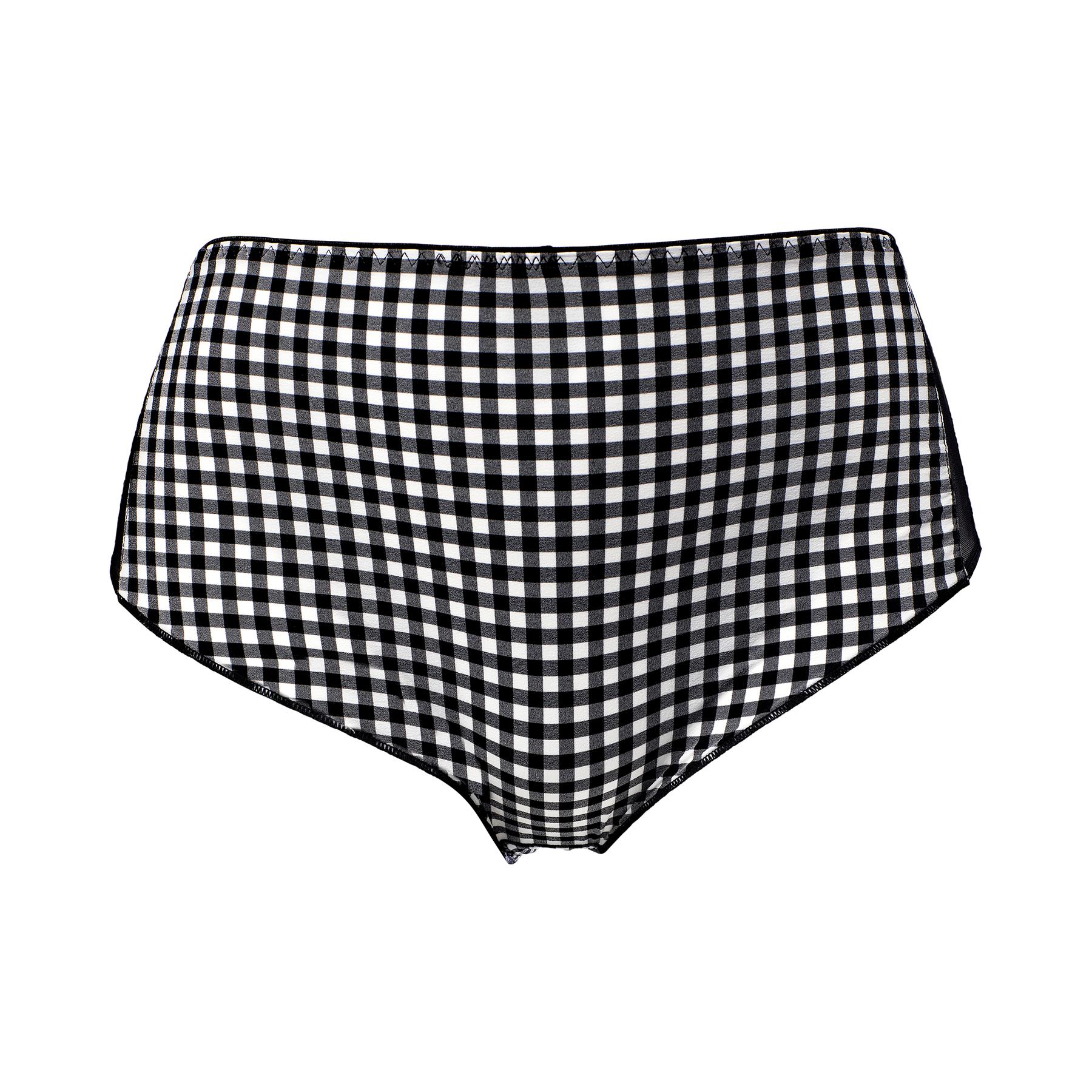 Culotte Haute - Guide de tailleTrouvez le point de vente le plus proche de chez vous sous-garantie des stocks disponibles du distributeur.Couleur :Noir