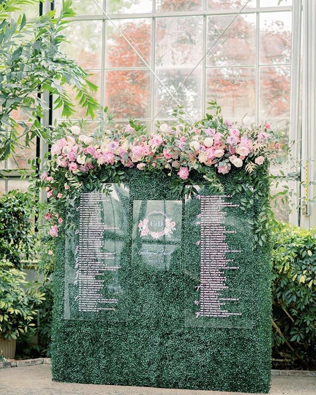 ESCORT CARD DISPLAY OF DREAMS ⠀⠀⠀⠀⠀⠀⠀⠀⠀ ⠀⠀⠀⠀⠀⠀⠀⠀⠀ I just love the way these escort display cards are presented. Calligraphy style writing on a clear background set against the greenery backdrop. Pops of coloured blooms neatly match in with the wedding theme. ⠀⠀⠀⠀⠀⠀⠀⠀⠀ .⠀⠀⠀⠀⠀⠀⠀⠀⠀ I love this kind of design with a nod towards a more luxury botanical style wedding, bringing lots of greenery and plants in to fill up empty spaces.⠀⠀⠀⠀⠀⠀⠀⠀⠀ .⠀⠀⠀⠀⠀⠀⠀⠀⠀ Escort cards are a great way to compliment an informal dining experience, rather than the more traditional style table plan. Guests are given a table number and can sit anywhere on that table.⠀⠀⠀⠀⠀⠀⠀⠀⠀ .⠀⠀⠀⠀⠀⠀⠀⠀⠀ If you need some help sorting out table plans or worry how you can make the day run smoothly for your guests, give me a call and let's see how I can assist you in your wedding planning. ⠀⠀⠀⠀⠀⠀⠀⠀⠀ .⠀⠀⠀⠀⠀⠀⠀⠀⠀ Will you dare to be different and have escort display cards, or do you prefer a traditional table plan with place cards?⠀⠀⠀⠀⠀⠀⠀⠀⠀ .⠀⠀⠀⠀⠀⠀⠀⠀⠀ Repost: @belovely_design ⠀⠀⠀⠀⠀⠀⠀⠀⠀ .⠀⠀⠀⠀⠀⠀⠀⠀⠀ Featured on @stylemepretty⠀⠀⠀⠀⠀⠀⠀⠀⠀ Photography: @rachelpearlman⠀⠀⠀⠀⠀⠀⠀⠀⠀ Florist: @belovely_design⠀⠀⠀⠀⠀⠀⠀⠀⠀ Calligrapher: @lewesletteringco⠀⠀⠀⠀⠀⠀⠀⠀⠀ .⠀⠀⠀⠀⠀⠀⠀⠀⠀ .⠀⠀⠀⠀⠀⠀⠀⠀⠀ .⠀⠀⠀⠀⠀⠀⠀⠀⠀ #escortcards #bohoweddings #rusticluxewedding #gardenwedding #naturalbride #festivalbride  #botanicalwedding #naturewedding #understatedelegance #naturallyeffortless #bohobride #bohodesign  #rusticweddings #boholuxewedding #bohochicwedding #rusticdecor #rusticluxe #wedding2020 #2021wedding #rusticchicwedding #rusticluxury #countryweddings #essexweddings #weddingplanneressex #essexweddingsupplier #essexbride #suffolkwedding #suffolkbride #weddingplannersuffolk #hummingbirdweddingsandevents