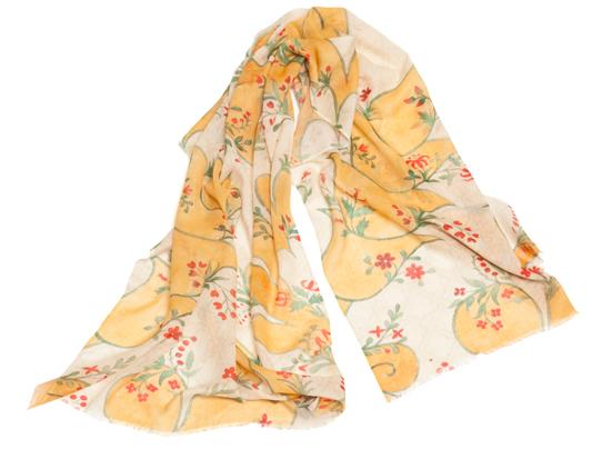P-Modekontor - Das Besondere: individuelle Tücher, Schals & außergewöhnliche Accessoires