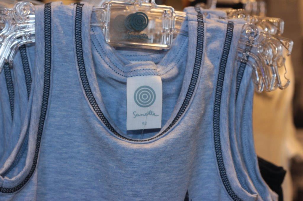 Sanetta - Unterwäsche für Mädchen: Hier ist Wohlfühlen garantiert - das Richtige in puncto Material, Verarbeitung und Design.