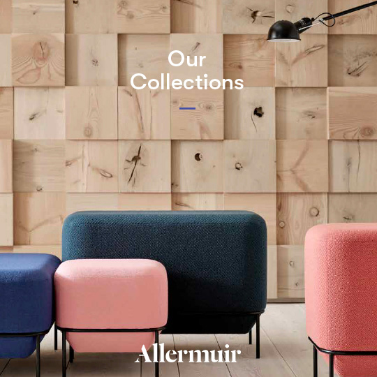 The Collections Brochure - Amongst these pages you will find newly released ranges; products that have been created with passion and are proud to present them to you.
