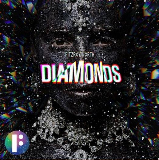 DIAMONDS. Felt Production music. 2019. Dazzling, electro pop and dance anthems.