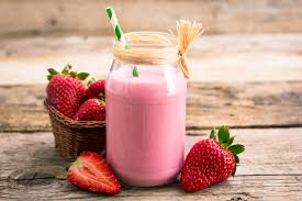 Gut Healing Smoothie   My everyday go to smoothie that kick starts my day with all the superfoods and a dose of my favourite probiotic forumula.