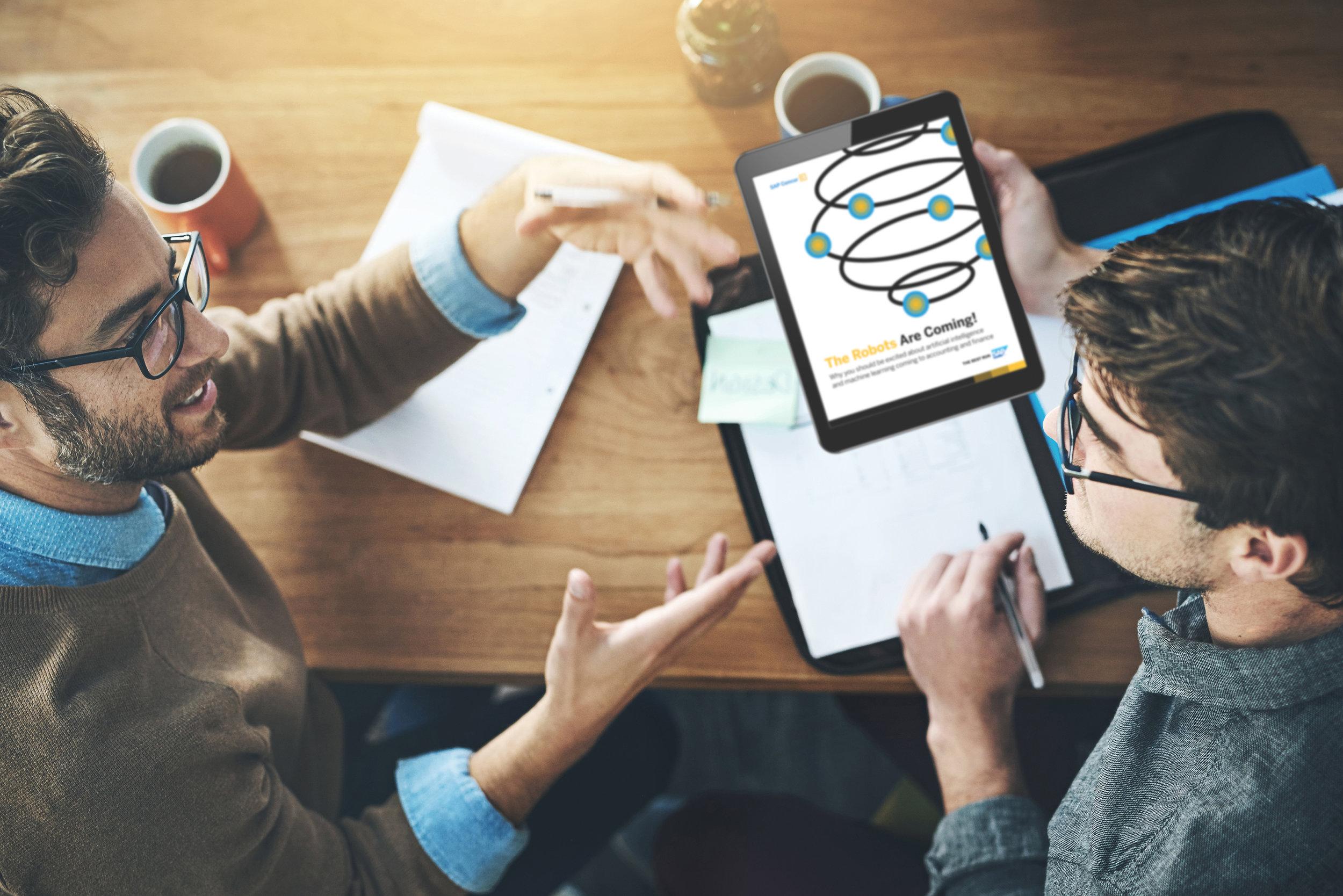 Erleben Sie die Geschichte der Digitalen Geschäftsreise - Immer wieder bereitete SAP Concur den Weg für Schlüsseltechnologien der digitalen Geschäftsreise. Tauchen Sie ein in 25 Jahre digitale Erfolgsgeschichte.Mehr erfahren →