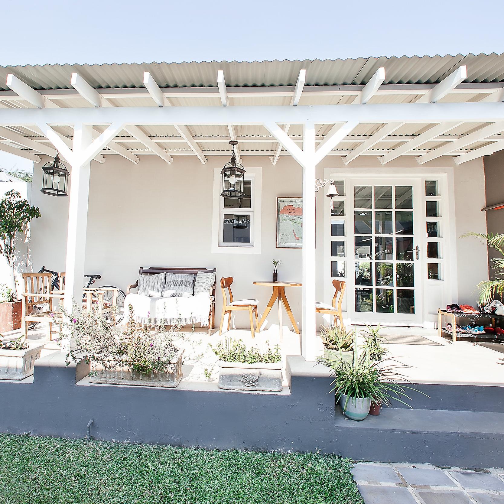 luxury houses in Johannesburg