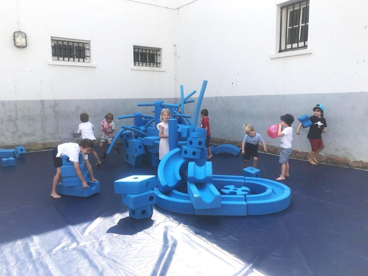 best childrens parties in Johannesburg