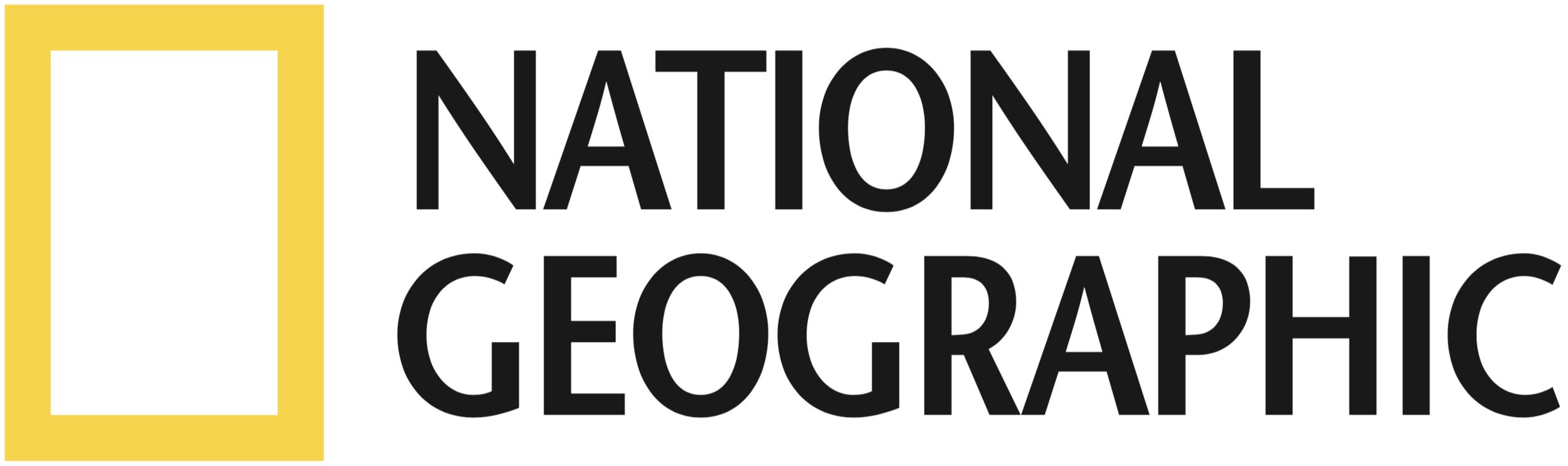 Kopie von National Geographic