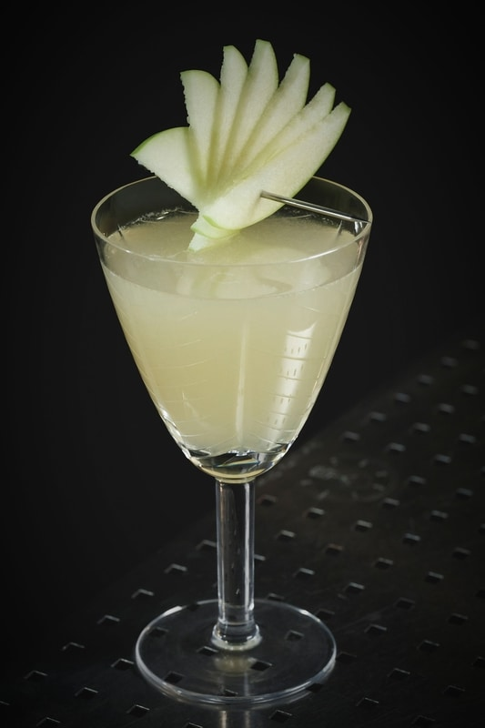 APPLE DAIQUIRI