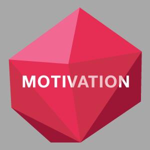 Grundprinzip-Motivation