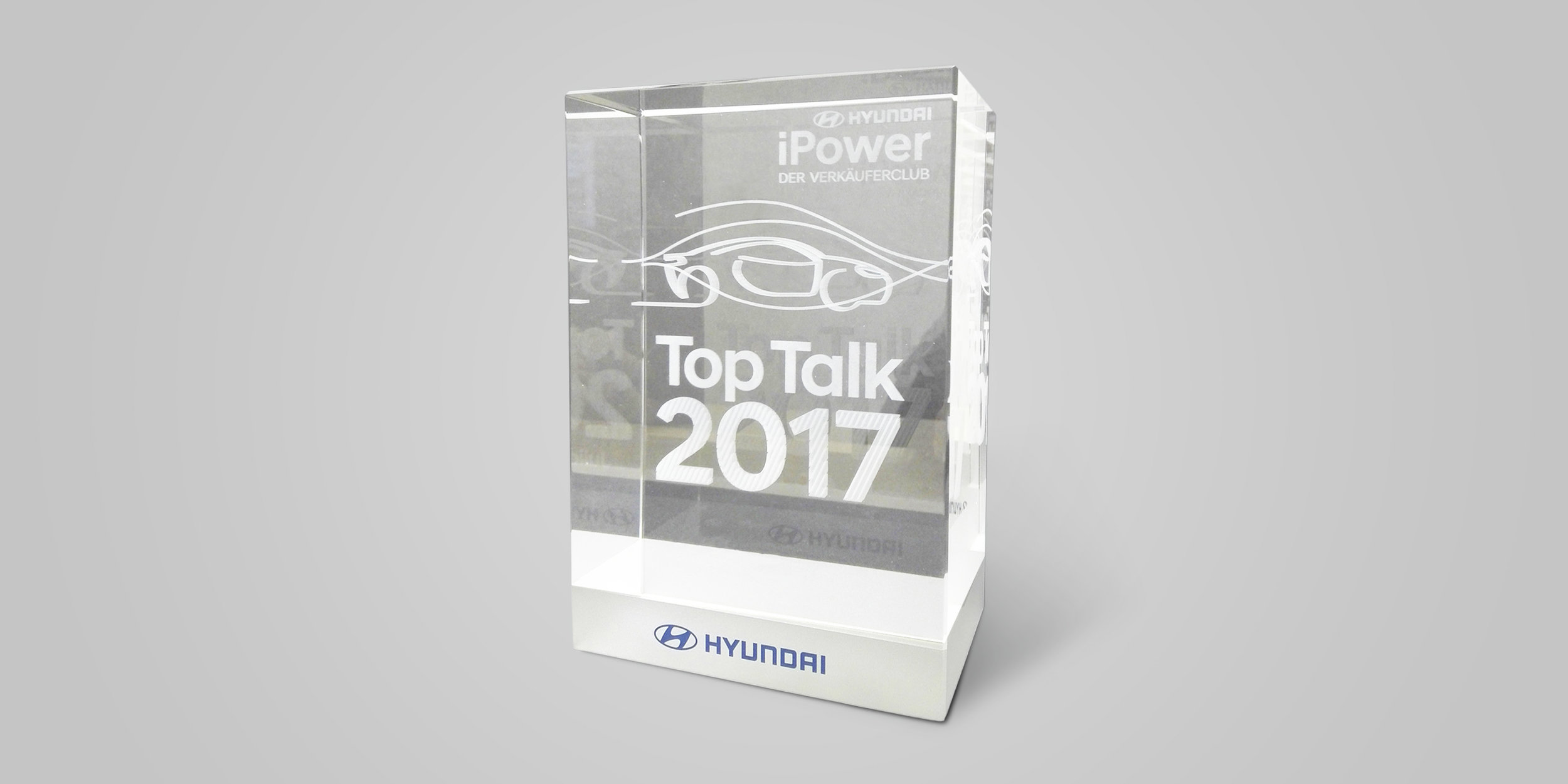 "Workshop-Event ""Top Talk"""