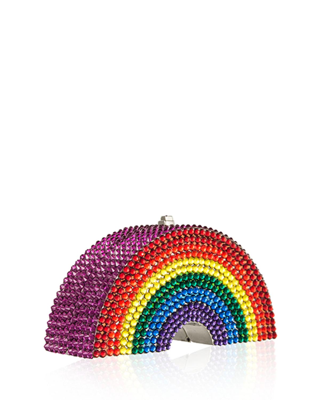 Judith Leiber Rainbow