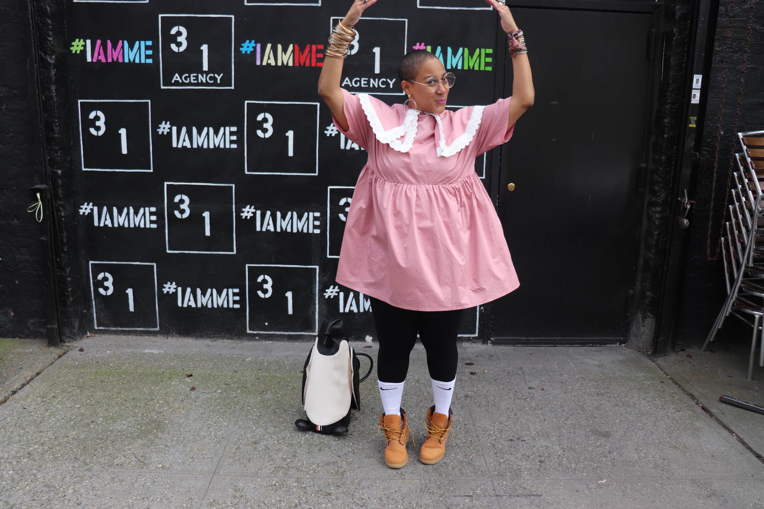 #IAMME Blog Post