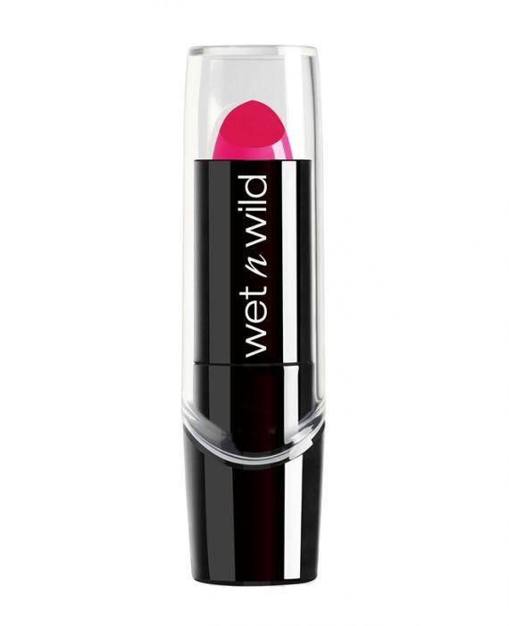 Wet & Wild Pink Lipstick