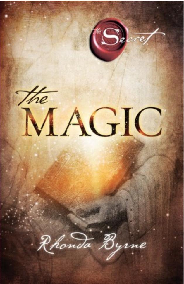 The Magic by R. Byrne
