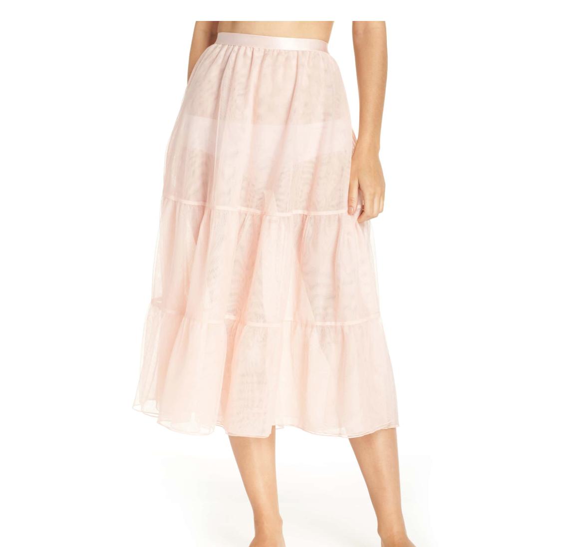 Halogen X Atlantic-Pacific Skirt