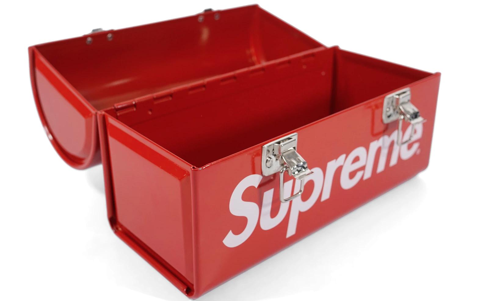 Supreme Lunchbox