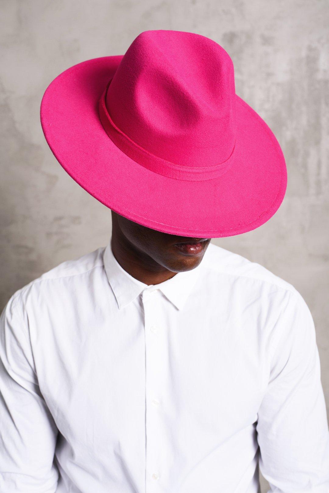Alaina Hat