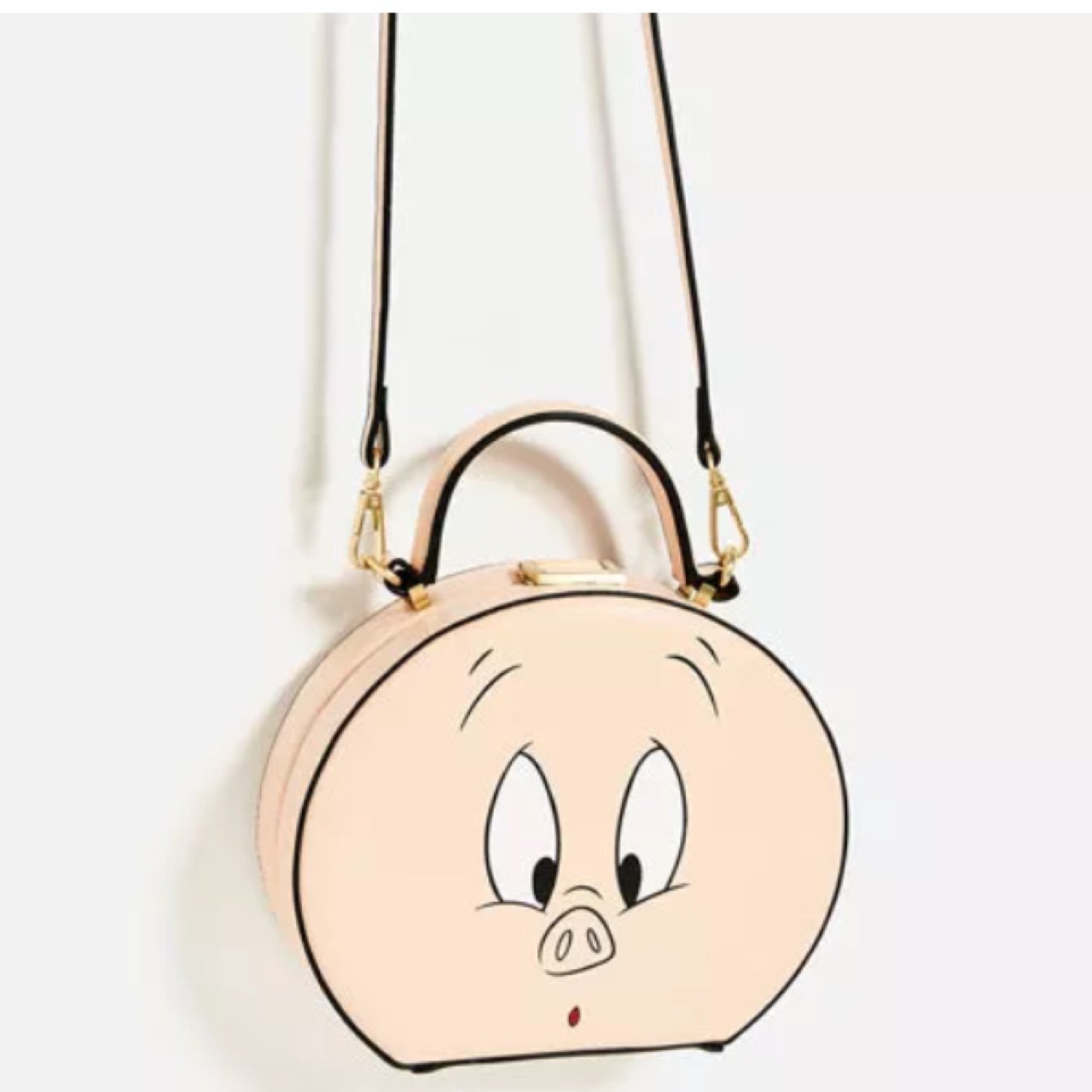 Zara Porky Bag
