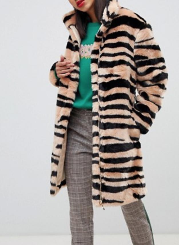 Sofie Schnoor Zebra Faux